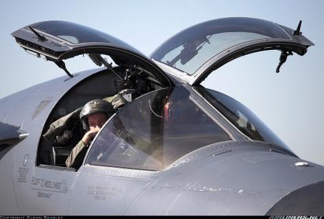 General Dynamics F-111-C Aardvark